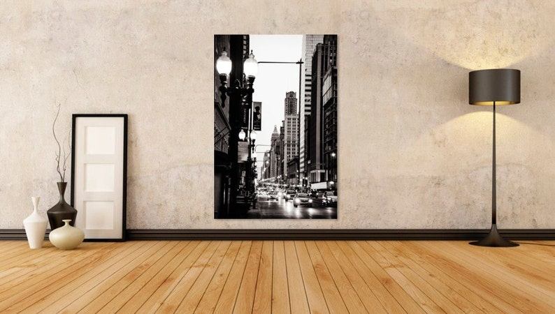 Home Decor Chicago Photography Chicago Pictures Travel Photography Wall Art