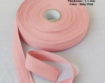 Rojo 10mm Trenzado Cuerda de Algodón 100/% Suave Durable Artes Crafts Textiles vendedor del Reino Unido
