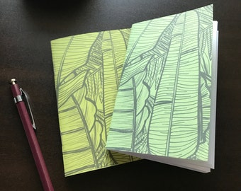 Pocket Notebook - Set of 2
