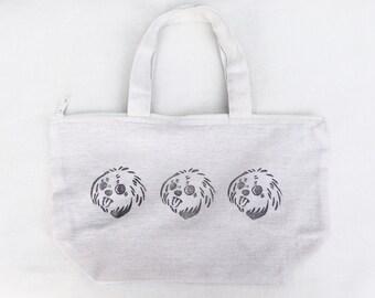 Aikochan Lunch Bag