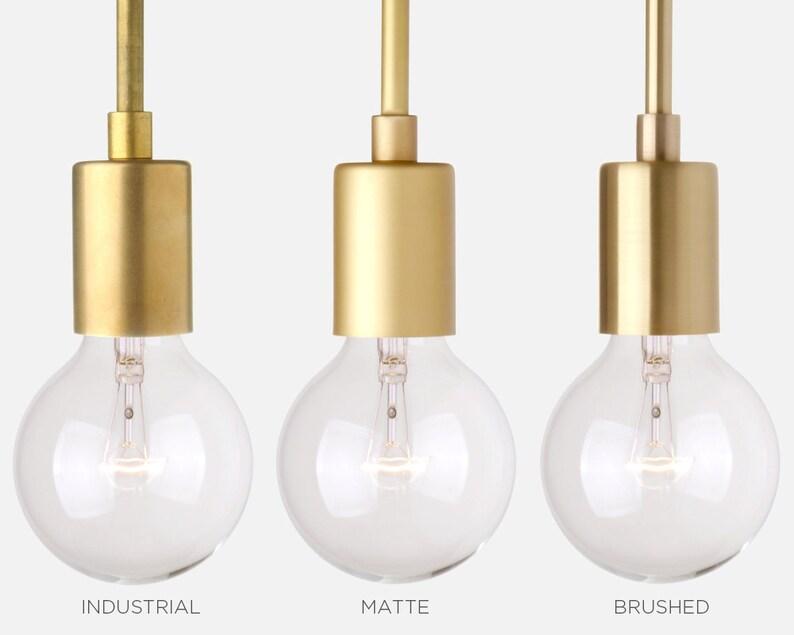 Articolando Sconce luce in ottone massiccio moderna yVBb1sZm