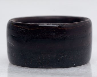Mens wedding band ,  Mens engagement ring , Men wedding band, Men's wedding band, Wood Ring, Wooden Ring, Bentwood Ring,Mens ring ,