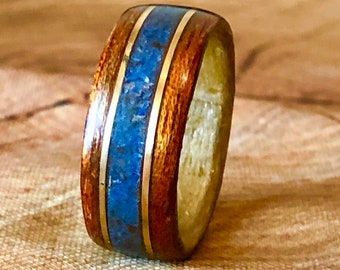 mens wedding band, wood ring, wooden ring, mens wedding ring, wedding ring men, wedding band mens, mens wedding bands,