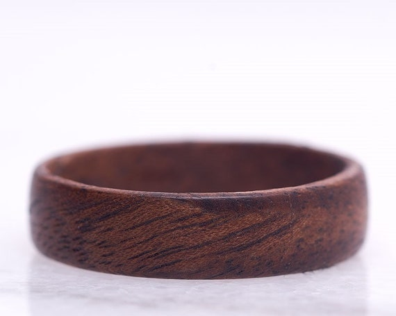 Wood resin ring , Wooden rings, Mens promise ring, Wooden rings for women, Wooden rings for men, Engagement ring men, Mens engagement ring,