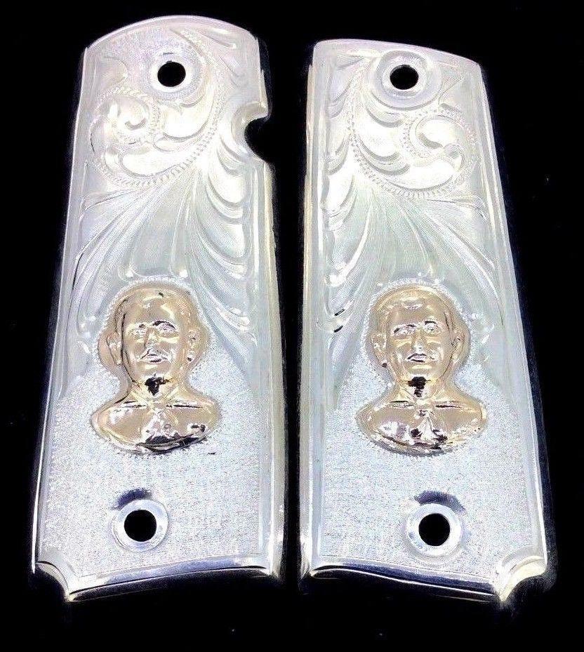 1911 • pistola apretones • Malverde • Springfield • potro • Super ...