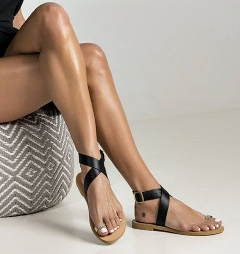 1507a54c4c8c0c Bohemian women sandals. Ideal women shoes for summer Made