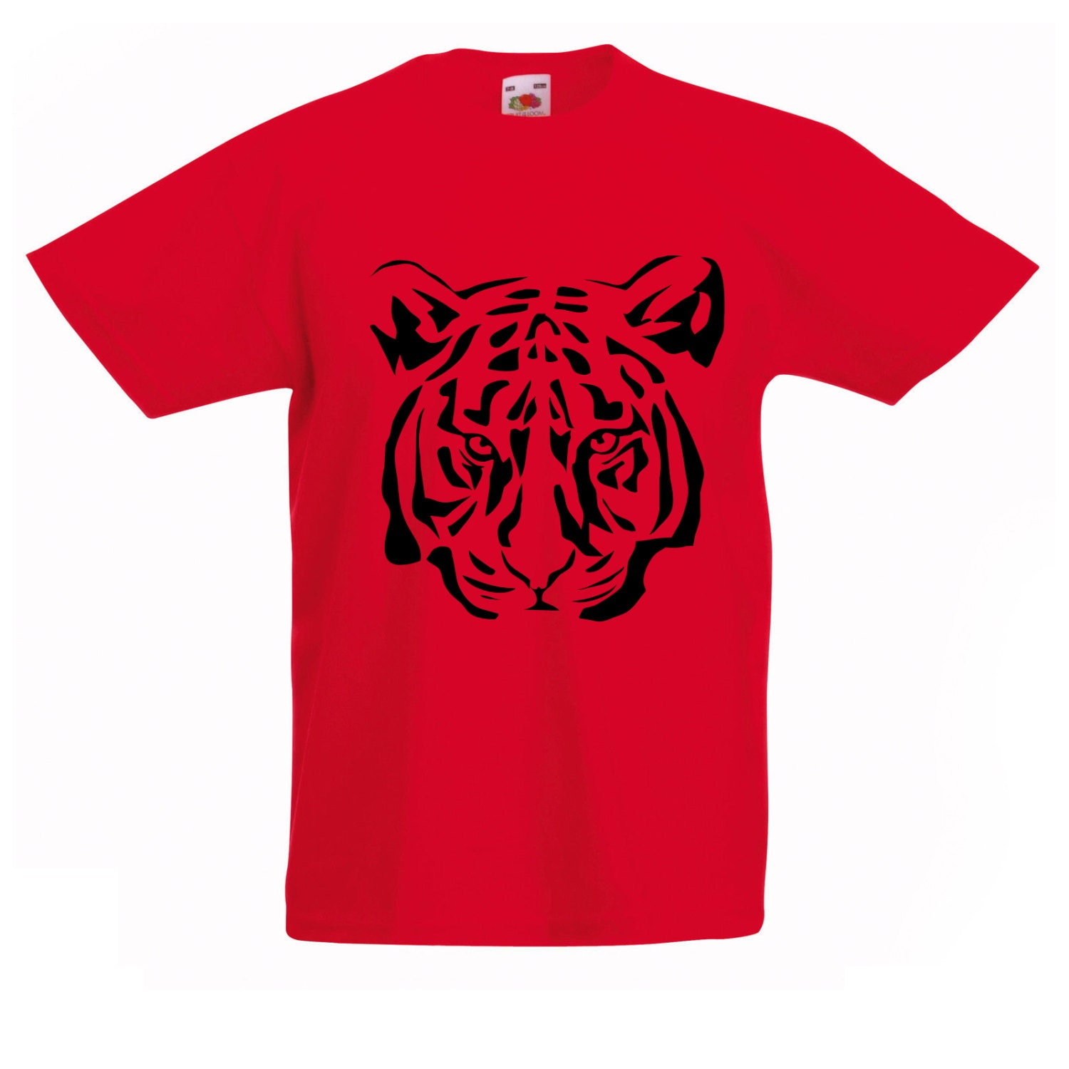 f857f965 7 Tigers T Shirts | Top Mode Depot