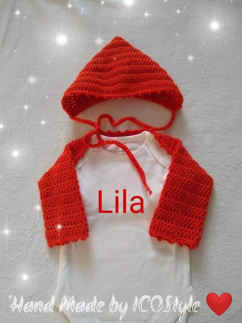 Crochet outfit Crochet Gift. Baby Set,Newborn Photo prop,Gift,Baby Halloween costume