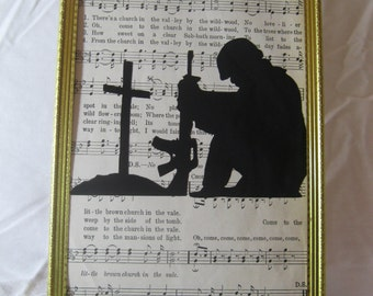 Church in the Wildwood, Soldier