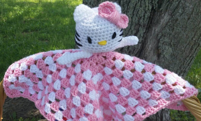 Lovely Red Dress Hello Kitty Amigurumi • wixxl | 479x794