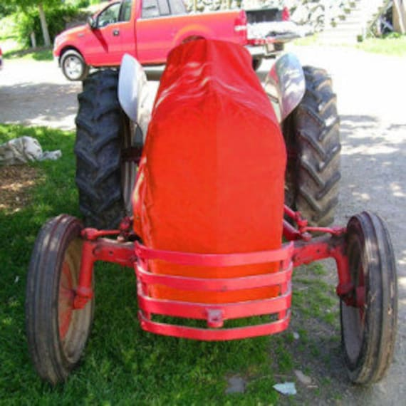 9n Ford Tractor >> 9n 2n 8n Ford Tractor Covers