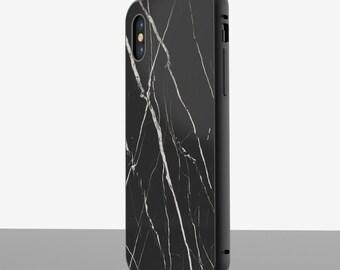 buy popular 76aa7 d66c2 Marble iphone x case | Etsy