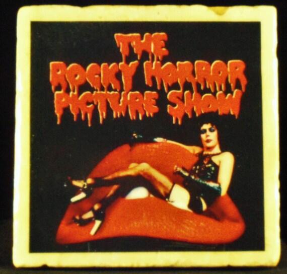 Rocky Horror Coasters