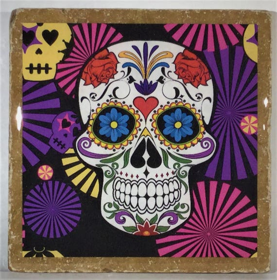 Day of the Dead Coasters 1