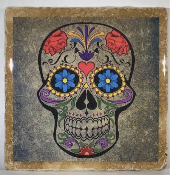 Day of the Dead Coasters 2