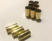 9mm Luger Parabellum Empty Cases For Crafting (Permanently Demilled)
