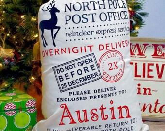 6323fc73570 EXTRA LARGE Personalized Santa Sacks, 20