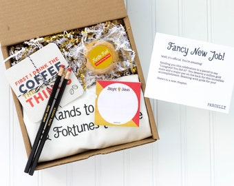 Remote Work | Remote Employee | Remote Work Gift | Home Office Gift | Working from Home Gift | WFH gift| Virtual Gift Box |