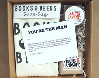 Youre The Man Gift Box