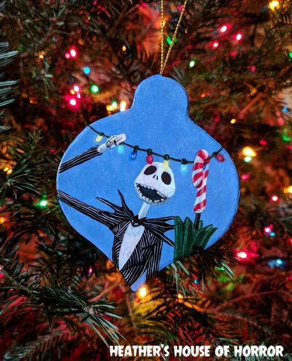 image 0 - Whats This Nightmare Before Christmas