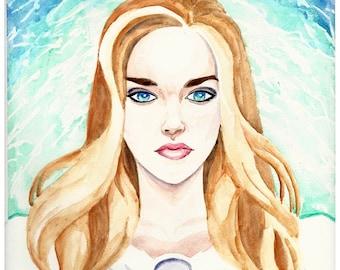 Marvel Comics Emma Frost