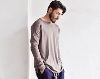 Aakasha basic regular Fit Long Sleeve Top A90342M
