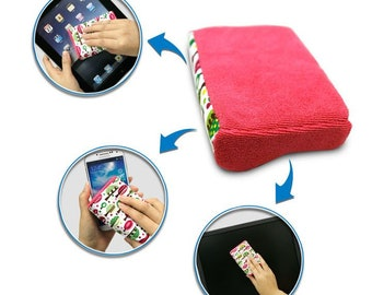 Wrist Rest Cushion | Premium cushion screen cleaner, specially designed, memory foam, appreciation gifts, birthdays, FREE local shipping...