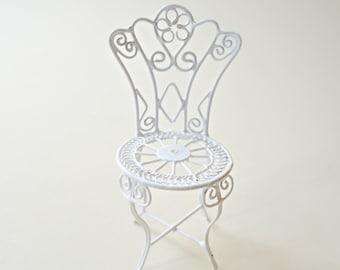 Bistro chair B