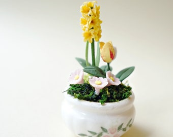 Flower arrangment A