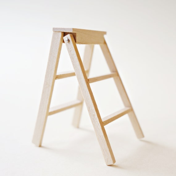 Foldable Stepladder