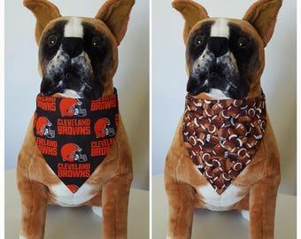 Cleveland browns dog  9cf1f41fc