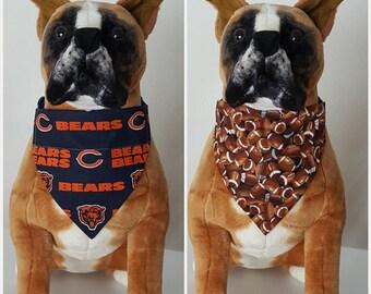 Bears dog bandana  6c6791b89