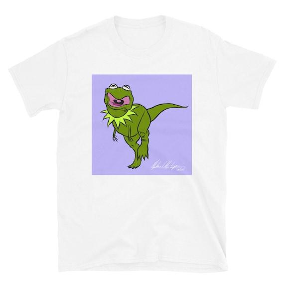K-Rex Short-Sleeve Unisex T-Shirt