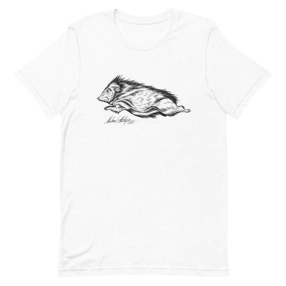 Javelina Short - Sleeve Unisex T-Shirt