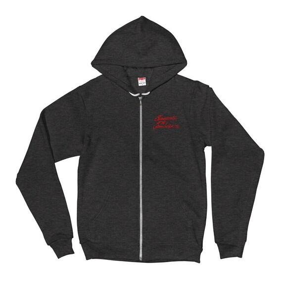 Gorilla Fish - Hoodie Sweater