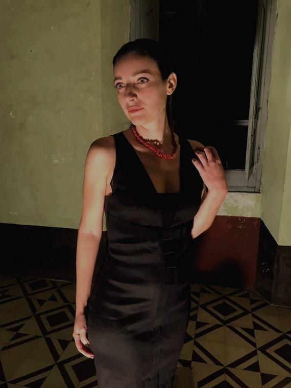 Original VERSACE dress