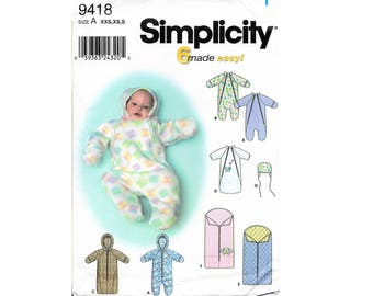 e0118920a331 Baby bunting pattern