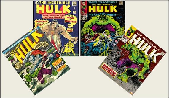 Dollshouse 1:12 scale OPENING PAGES 4 Miniature  /'The Uncanny X-Men/'   Comics