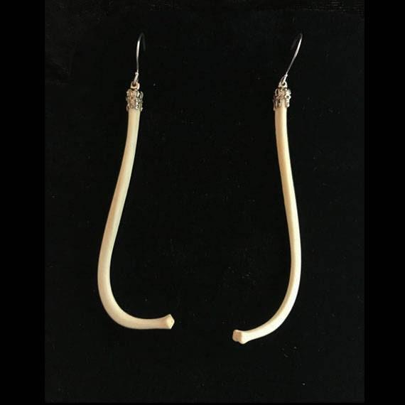 orecchini del pene