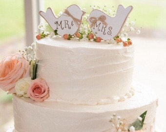 Wedding Cake Toppers Etsy Ca