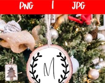 Wreath Clipart, Christmas ornament clipart, Wreath svg, Wreath png, Christmas svg, Christmas cut file