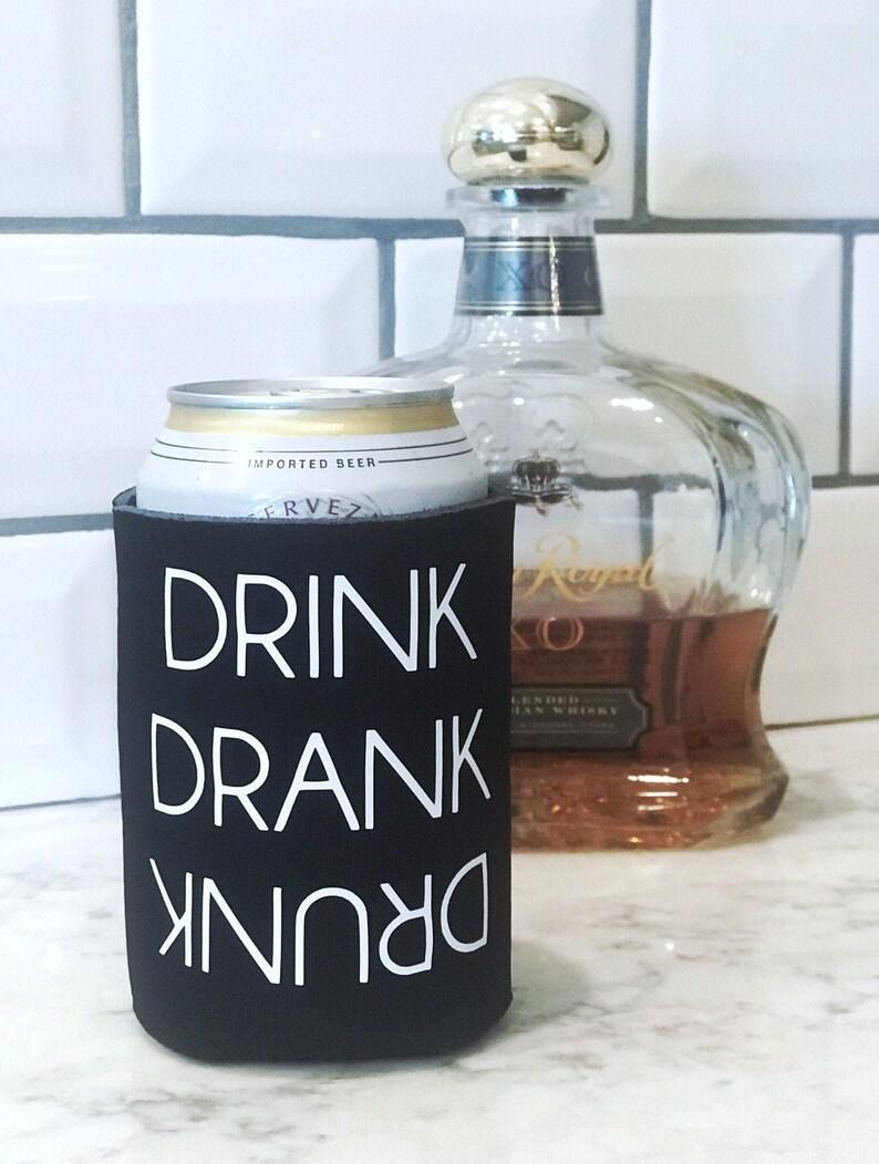 Drink Drank Drunk  Bachelor Bachelorette Trip  Vegas Trip  image 0