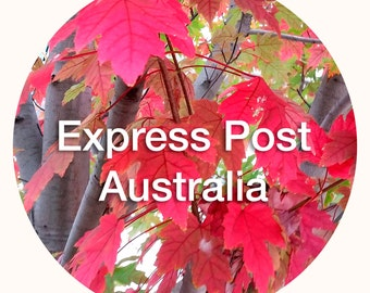 Express Post - Australia
