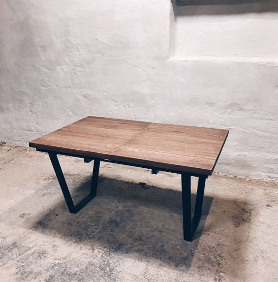 Table A Manger Industrielle Extensible.X Industriel Table A Manger Extensible