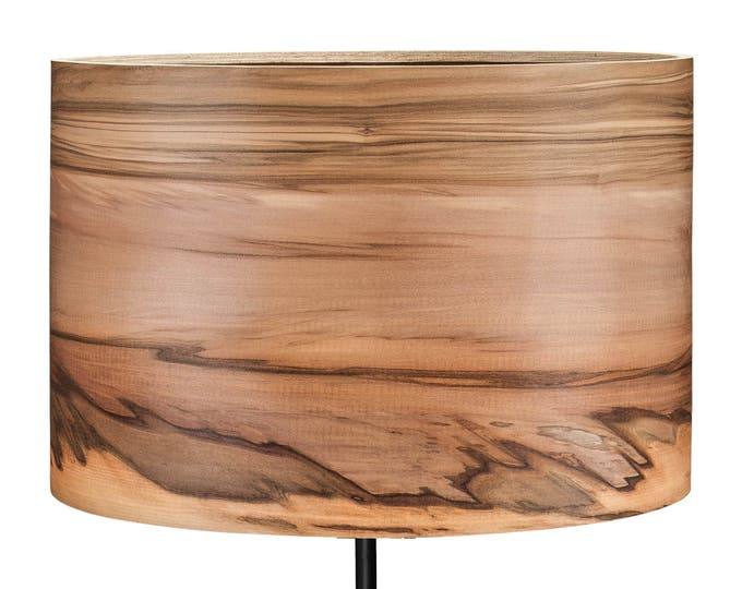 Wooden Floor Lamp - Wood Lamps - Modern Veneer Lamps, Lighting, Modern Lamps, Lampshades, Floor Lamps, SVEN