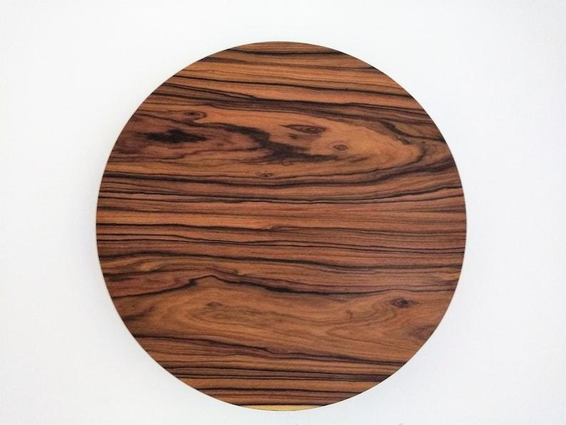 Ha portato legno applique lampada da parete in legno led etsy