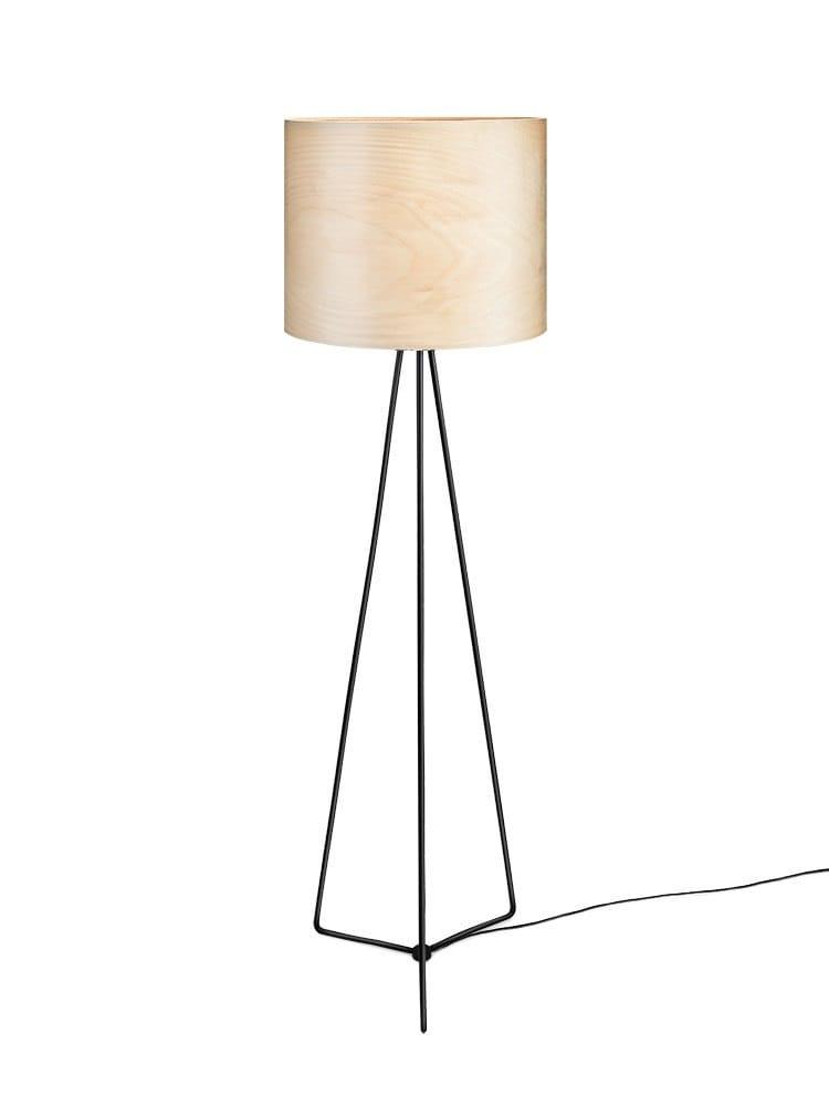 Floor lamp wood lamp veneer lamp shade lamps scandinawian style floor lamp wood lamp veneer lamp shade lamps scandinawian style lighting lamps veneer floor lamps manufacturer of lamps bera aloadofball Image collections
