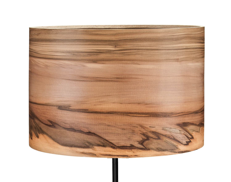 Wooden Floor Lamp Wood Lamps Modern Veneer Lamps