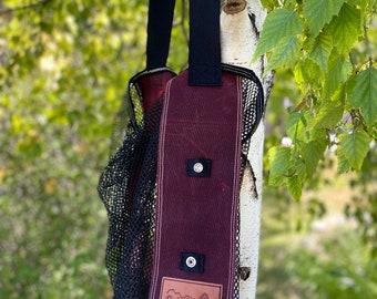 Mushroom Hunter Bag by Griebnik