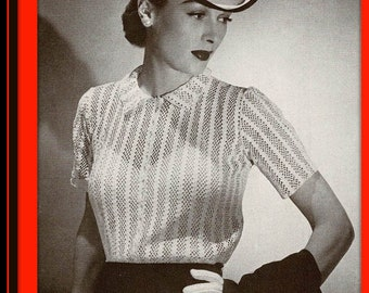 3 TURBAN Hat WIND-UPS Cancer Crochet Pattern VTG 1942 The Spool Cotton Company